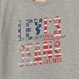 Boy's Levi's Fly T-shirt