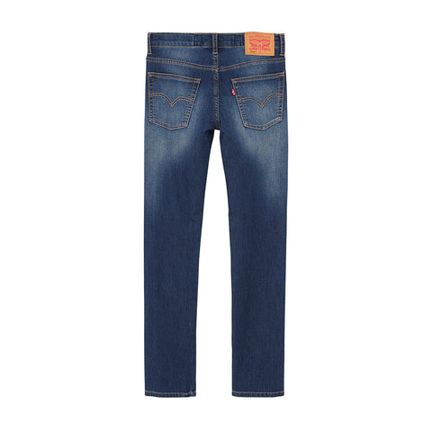 Girl's Levi's 510 Jeans