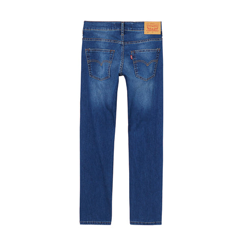 Girl's Levi's 511 Jeans