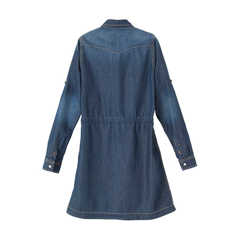 Girl's Levi's Denim Dress