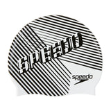 Speedo Junior Slogan Cap
