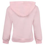 Girl's Converse French Terry Zip Sweat Arctic Punch