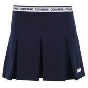 Girl's Converse Retro Tennis Skirt Obsidian