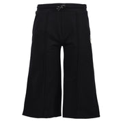 Girl's Converse Tailored Culotte Black