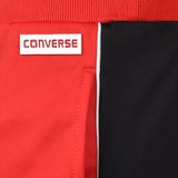 Girl's Converse Straight Leg Pant Enamel Red