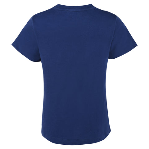 Boy's Lanvin Spider Blue T-Shirt
