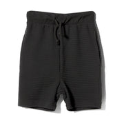Boy's Someday Soon Freddie Black Short