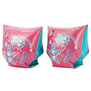 Girl's Speedo Pink Sea Squad Arm Band Junior