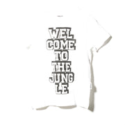 Boy's Someday Soon Welcome White T-Shirt