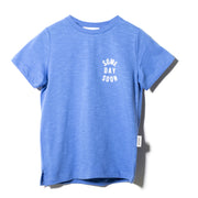 Boy's Someday Soon Revolution Blue T-Shirt
