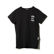 Boy's Someday Soon Revolution Black T-Shirt