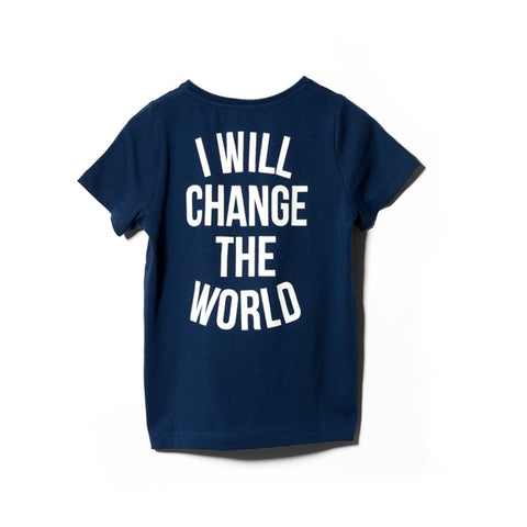 Boy's Someday Soon Revolution T-shirt
