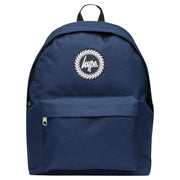 Unisex Hype Navy Backpack