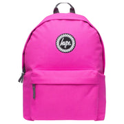 Girl's Hype Hype Pink Backpack