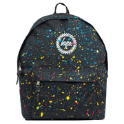 Unisex Hype Paint Backpack