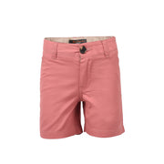 Boy's Ben Sherman Chino Short Dusky Pink