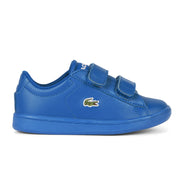 Boy's Lacoste Blue Trainers (Sizes 3 - 9)