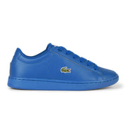 Boy's Lacoste Blue Trainers (Sizes 2 - 5.5)