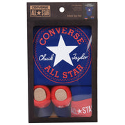 Converse - Unisex Boxed Three Piece Set Blue - Whizzkid.com