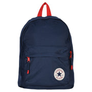 Converse - Girls Navy Converse Day Pack - WHIZZKID.COM