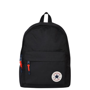 Converse - Girls Converse Day Backpack Black - WHIZZKID.COM