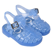 Boy's Hugo Boss Pale Blue Sandals