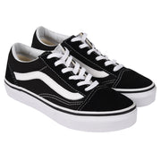 Vans UY Old Skool Black/White