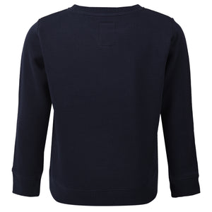 Franklin and Marshall Sweater Navy