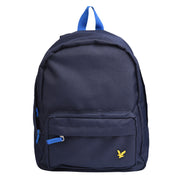 Boy's Lyle & Scott Core Plain Bag Deep Indigo