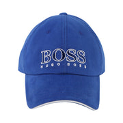 Boy's Hugo Boss Electric Blue Cap