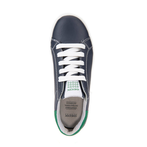 Boy's Geox Trainers