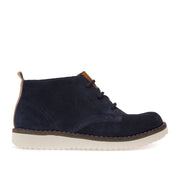 Boy's Geox Navy Shoes