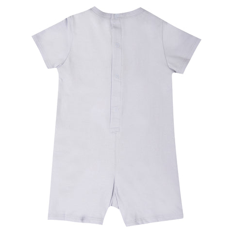 Boy's Hugo Boss Pale Blue All In One