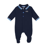 Boy's Hugo Boss Navy Pyjamas