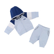 Boy's Hugo Boss Pale Blue Track Suit