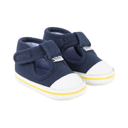 Boy's Hugo Boss Navy Shoes