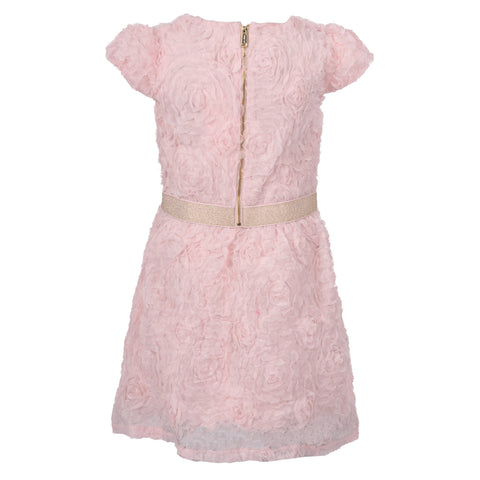 Girl's Guess Pink Dress