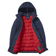 Boy's Tommy Hilfiger Parka Jacket Navy