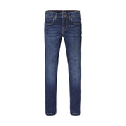 Girl's Tommy Hilfiger Skinny Blue Denim Jeans