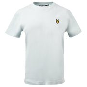 Boy's Lyle & Scott Classic T-Shirt Powder Blue