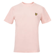 Boy's Lyle & Scott Classic T-Shirt Dusty Pink
