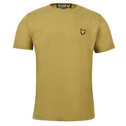 Boy's Lyle & Scott Classic T-Shirt Bay Green