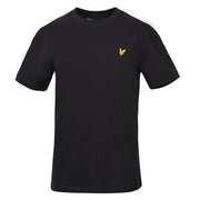 Boy's Lyle & Scott Core Classic T-Shirt True Black
