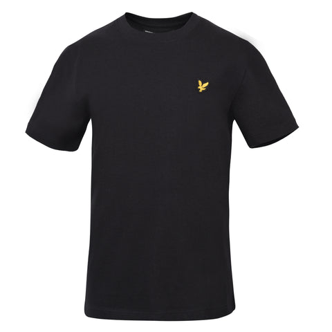 Boy's Lyle & Scott Core Classic Polo Marl Vintage Grey Heather
