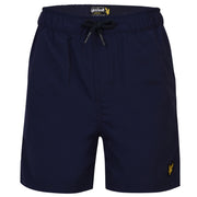 Lyle & Scott - Boys Classic Swim Shorts Deep Indigo - WHIZZKID.COM