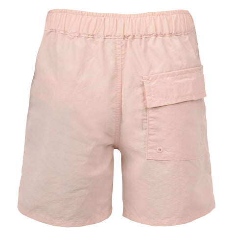 Boy's Lyle & Scott Classic Swim Shorts Dusty Pink