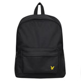 Boy's Lyle & Scott Core Plain Bag True Black