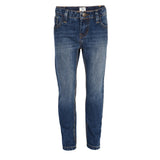 Original Penguin - Boys Core Jean Mid Wash Sandblast - WHIZZKID.COM