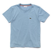 Unisex Lacoste Tee-Shirt Light Blue