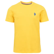 Core Jersey T-Shirt In Buttercup